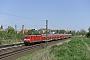 """LEW 21334 - DB Regio """"114 038"""" 28.04.2012 - Berlin-PankowSebastian Schrader"""