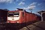 """LEW 21335 - DB Regio """"114 039-1"""" __.__.2000 - Berlin-CharlottenburgNiklas Kramm"""
