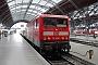 "LEW 21335 - DB Regio ""114 039-1"" 23.10.2002 - Leipzig, HauptbahnhofAndreas Hägemann"