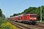 """LEW 21335 - DB Regio """"114 039-1"""" 03.06.2010 - Berlin-WuhlheideSebastian Schrader"""