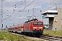 "LEW 21335 - DB Regio ""114 039-1"" 09.07.2010 - GreifswaldAndreas Görs"