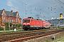 "LEW 21335 - DB Regio ""114 039-1"" 13.08.2011 - WarnemündeAndreas Görs"