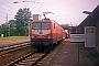 "LEW 21335 - DB Regio ""114 039-1"" 12.09.2000 - Falkenberg (Elster), unterer BahnhofJens Kunath"