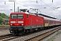 """LEW 21335 - DB Regio """"114 039"""" 13.10.2016 - LaudaHans-Karl Kunhäuser"""