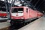 "LEW 21336 - DB Regio ""114 040-9"" 02.09.2000 - Leipzig, HauptbahnhofOliver Wadewitz"