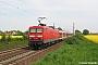 "LEW 21336 - DB Regio ""114 040-9"" 09.05.2002 - ZöberitzDieter Römhild"