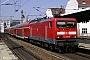 "LEW 21336 - DB Regio""114 040-9"" 09.05.2006 - Berlin-FriedrichstraßeDieter Römhild"