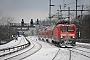 """LEW 21336 - DB Regio """"114 040-9"""" 11.01.2010 - Berlin, Zoologischer GartenSebastian Schrader"""