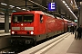 "LEW 21336 - DB Regio ""114 040-9"" 12.12.2009 - Berlin, Hauptbahnhof (tief)Paul Tabbert"
