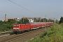 """LEW 21336 - DB Regio """"114 040-9"""" 03.10.2010 - Berlin-PankowSebastian Schrader"""