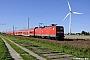 "LEW 21336 - DB Regio ""114 040-9"" 02.09.2010 - Klein BünzowAndreas Görs"