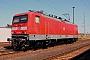 """LEW 21336 - DB Regio """"114 040-9"""" 20.08.2009 - SeddinIngo Wlodasch"""
