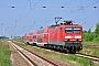 """LEW 21336 - DB Regio """"114 040-9"""" 11.06.2013 - BentwischChristian Graetz"""