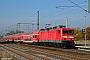 "LEW 21336 - DB Regio ""114 040"" 27.10.2015 - ZüssowAndreas Görs"