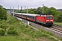"LEW 21336 - DB Regio ""114 040-9"" 29.05.2014 - KratzeburgMichael Uhren"